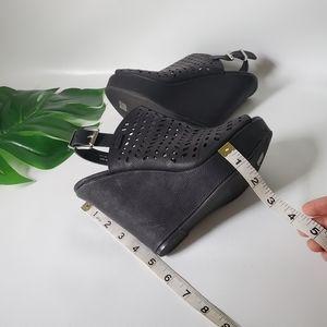 Chinese Laundry Shoes - Chinese Laundry Wedge Heel EUC!